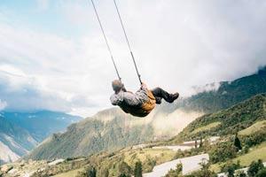 Siete motivos por los que deberías viajar a Ecuador
