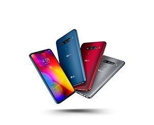 Opinión y análisis del LG V40 tras dos meses de uso en 2019. ¿Merece la pena todavía?