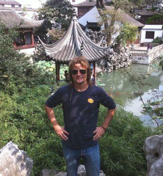 Viajar a China cosas que me gustan