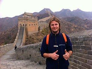 Las ocho cosas que me gustaron de mis viajes por China