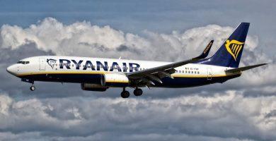 Equipaje de mano de Ryanair normas para maletas de mano en cabina