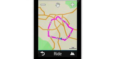 Garmin Edge 1030 el mejor GPS para ciclismo