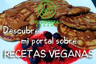Descubre mi comunidad de recetas veganas, nutrición y salud
