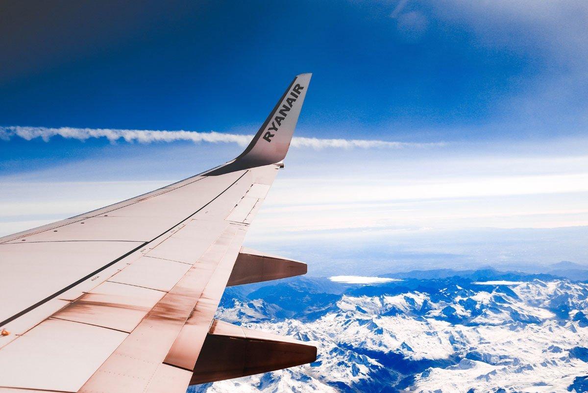 Quejas con Ryanair, comentarios y opiniones