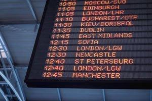 Buscador de vuelos baratos y comparador