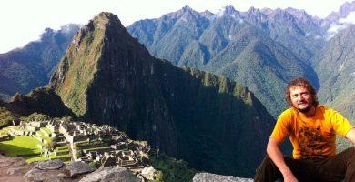 Camino del inca a Machu Picchu mapa, disponibilidad, precios, la guia