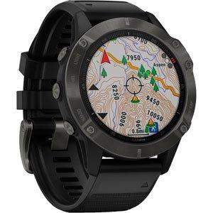Garmin Fenix 6, reseña del mejor reloj deportivo GPS. La bestia ha vuelto