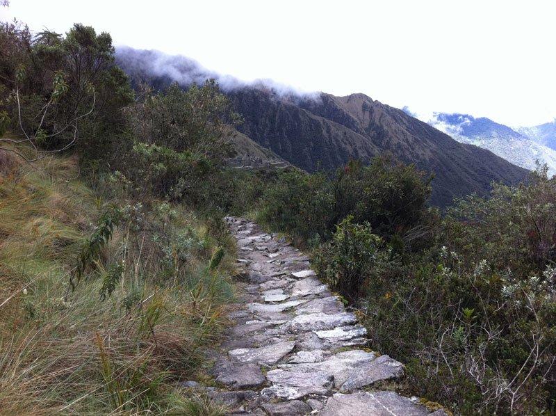 Inka trail tours