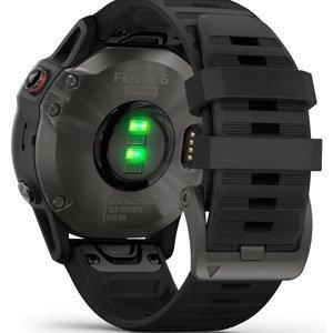 Reloj multifunción deportes GPS Garmin