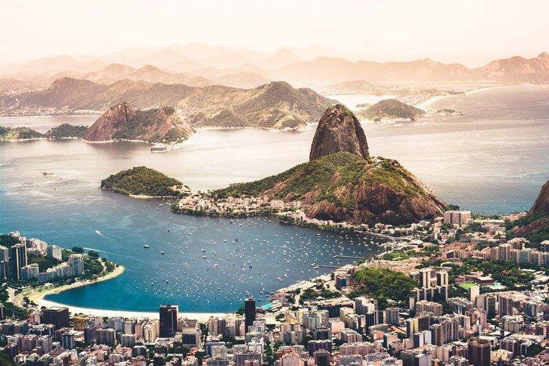 buscador de vuelos baratos sin comisiones Brasil