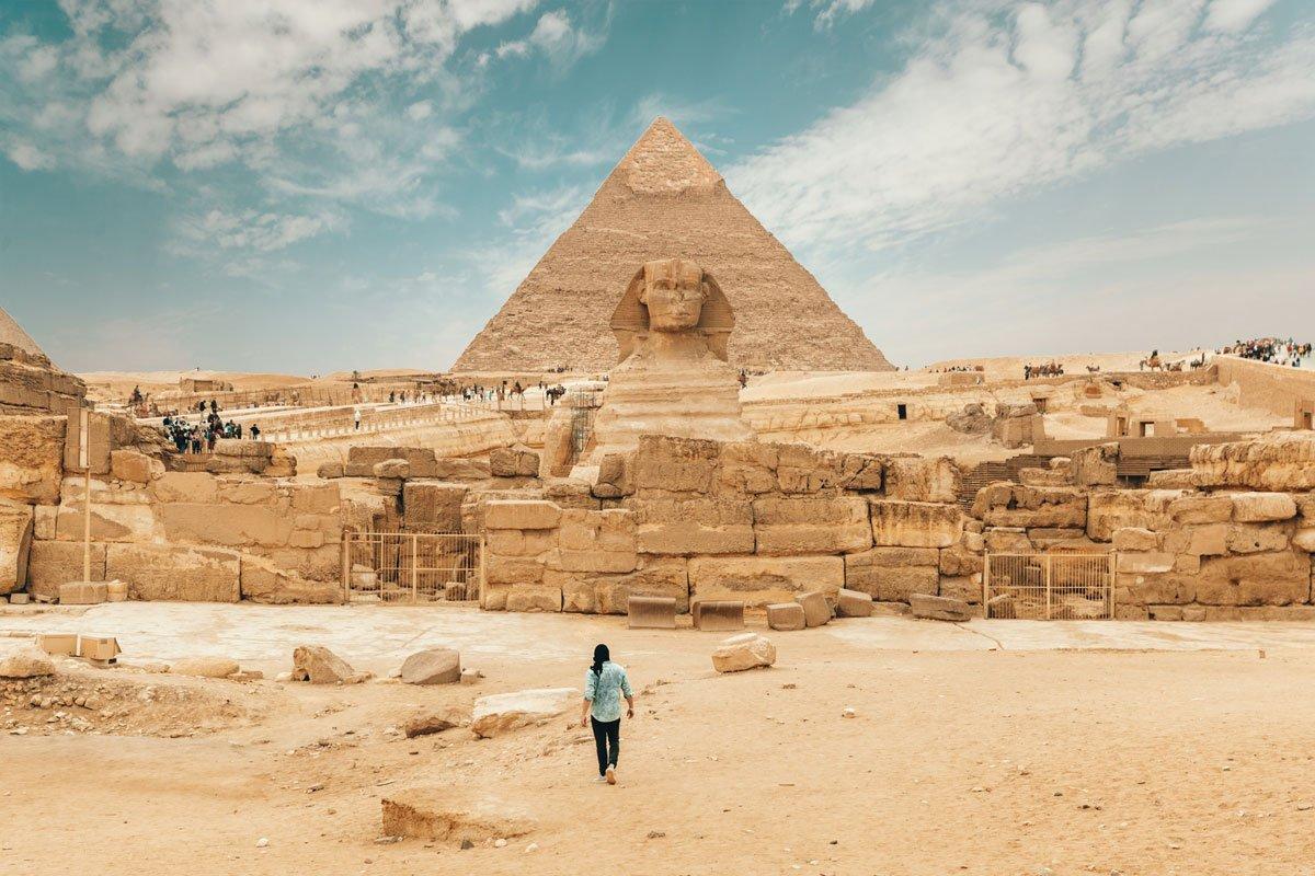 Seguridad en Egipto. ¿Es peligroso viajar a Egipto?
