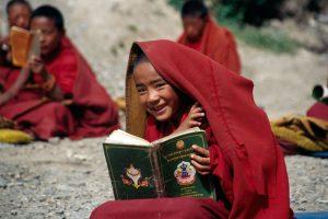 Viajar a Lhasa, capital del Tíbet