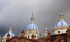 Turismo en Cuenca, Ecuador, la Atenas de los Andes, qué hacer, ver y visitar