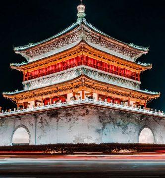 Guia de Xian, China qué ver en la ciudad imperial de los guerreros de terracota