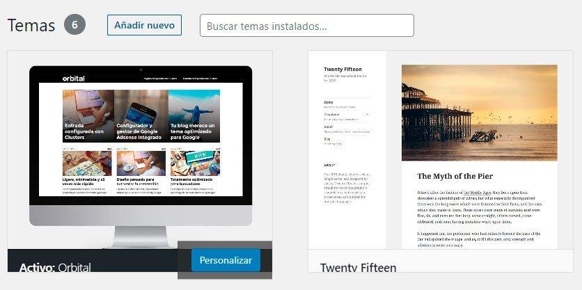 hacer un blog gratis fácil y en español