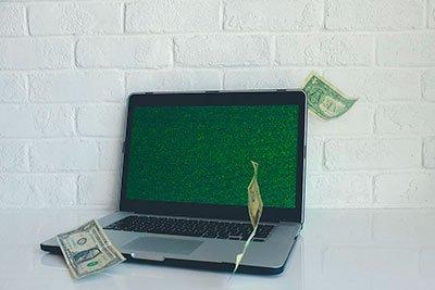 Como crear un blog profesional en WordPress para ganar dinero