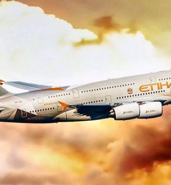 ey 50 etihad Air Europa