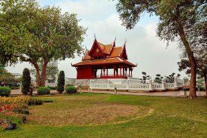 Vivir en Tailandia 30 días en Khao San Road Bangkok