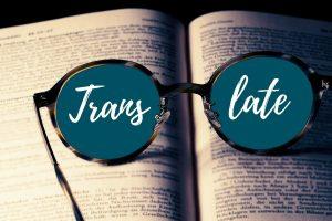 Trabajo de traductor online