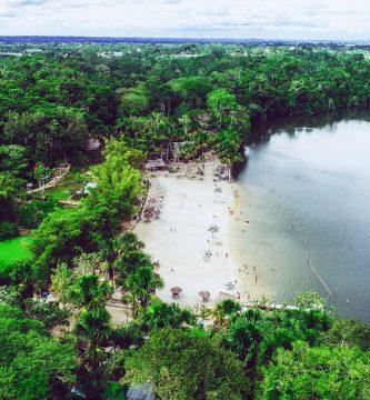 Paquetes, tours y lugares turísticos de Iquitos, la selva amazónica del Perú