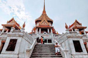 Que ver en Bangkok, tours y actividades de turismo