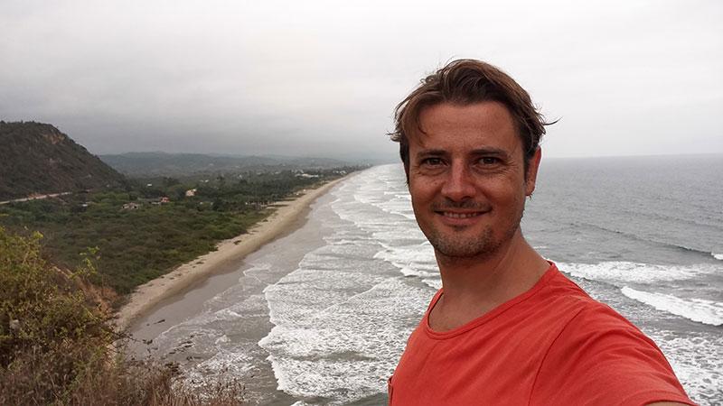 Mejores playas Ecuador conocer