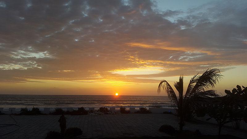 Puerto Cayo mejores playas Ecuador