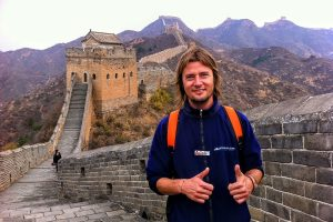 Tour Gran Muralla China Jinshanling
