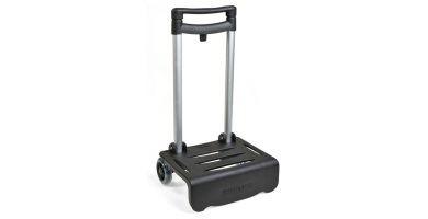 Carritos portamaletas equipaje para hotel