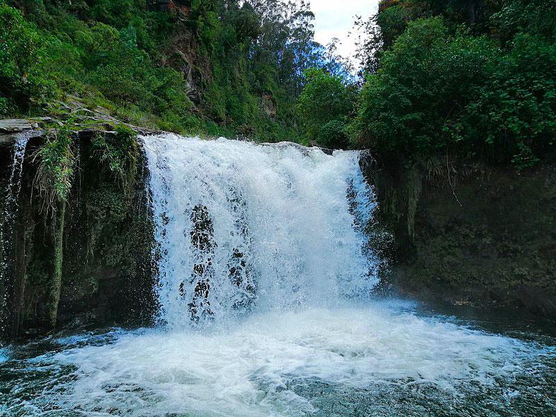 Cascadas de Molinuco