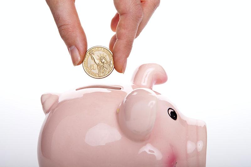 El ahorro y la libertad financiera
