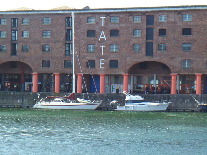 Tate Gallery de Liverpool