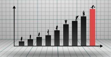 Cómo invertir en bolsa a largo plazo partiendo de cero