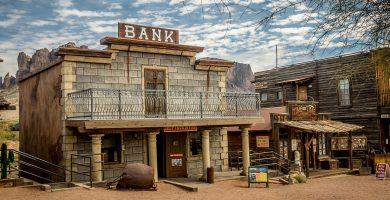 Sacar dinero del banco