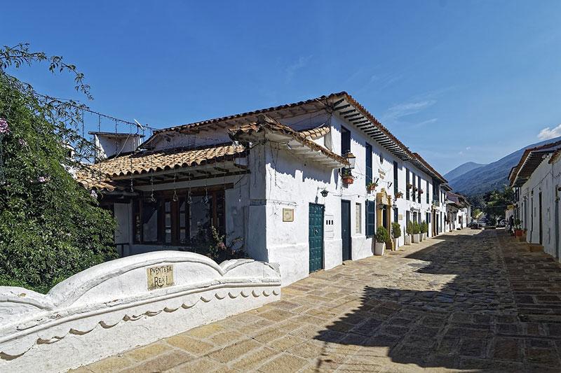 Villa de Leyva sitios turísticos