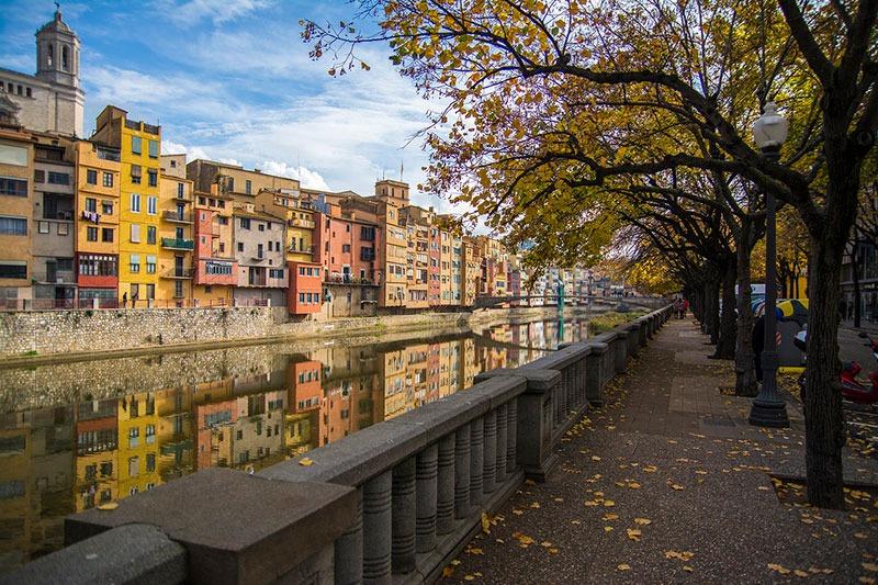 Conocer Girona escapada cerca de Barcelona