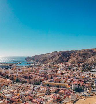 Que ver en Almeria