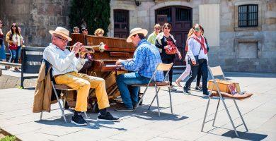 Qué ver en Barcelona 69 sitios y lugares turísticos que visitar